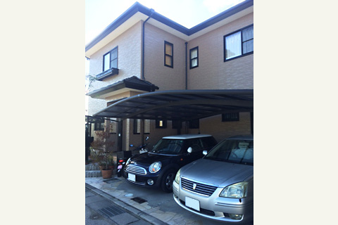 神奈川県 H様邸リフォーム後