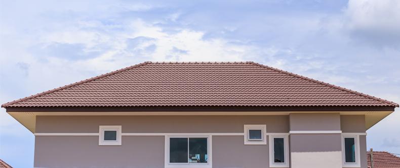 屋根の防水は外壁より先に切れる