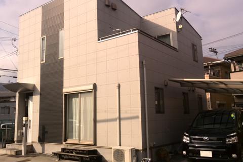 兵庫県 たつの市 K様邸リフォーム前