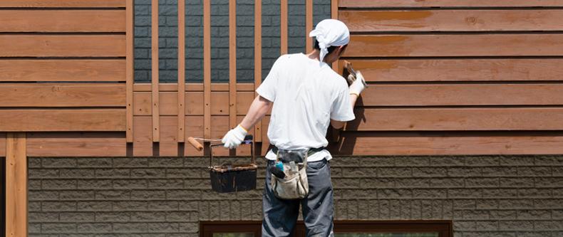 希釈率や塗りの回数は、塗料メーカーの施工仕様書通りか