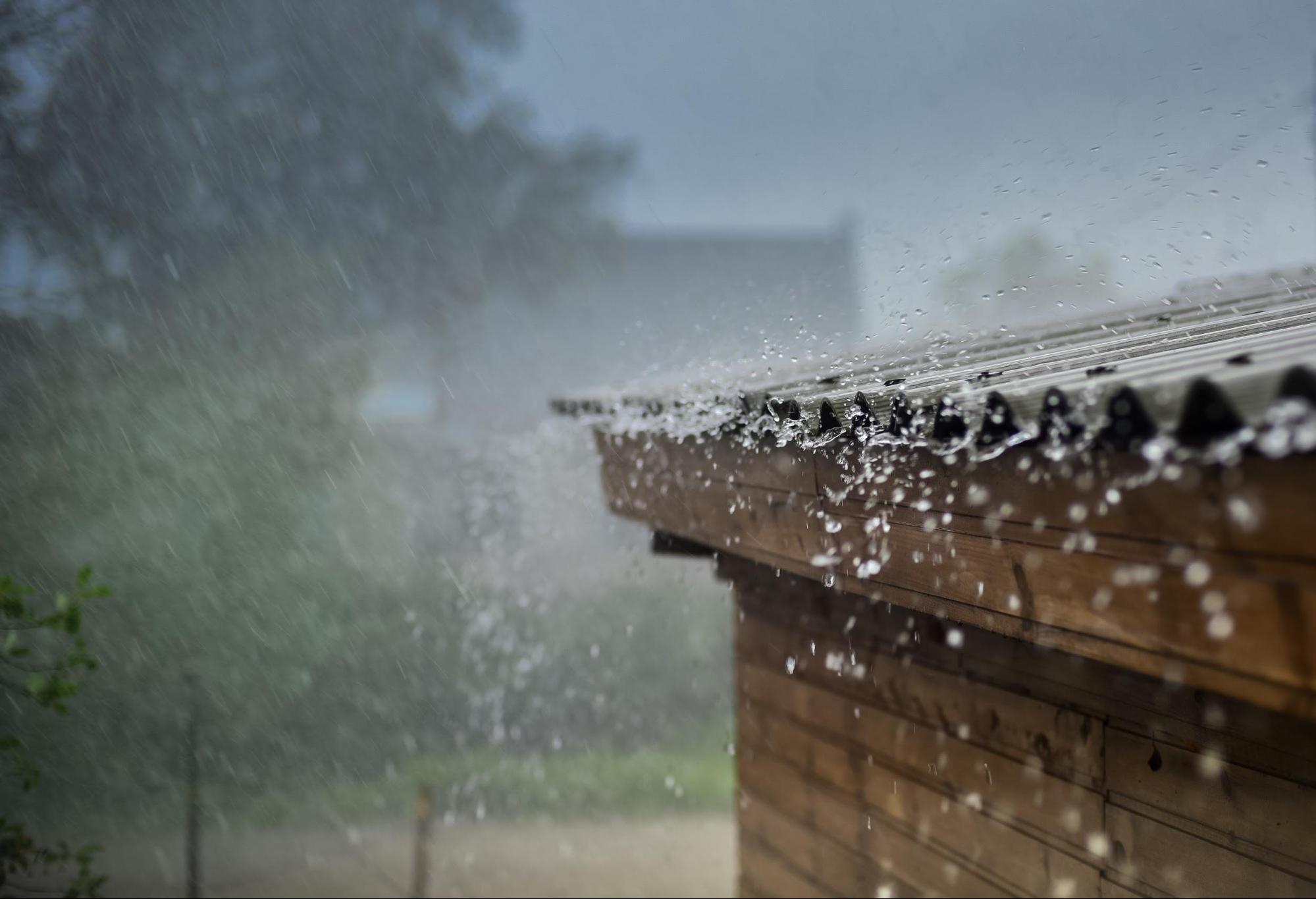 雨風に強い屋根は?